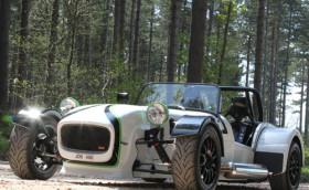 Miata Based Kit Car Directory | Kit Car Directory