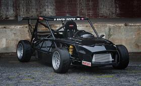 MEV Exocet Miata Kit Car