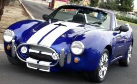 Miata Based Kit Car Directory Kit Car Directory